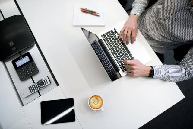 ブログの最初の記事を書く注意点